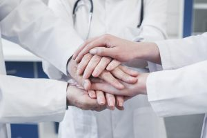 Medical Laboratory in Kiev